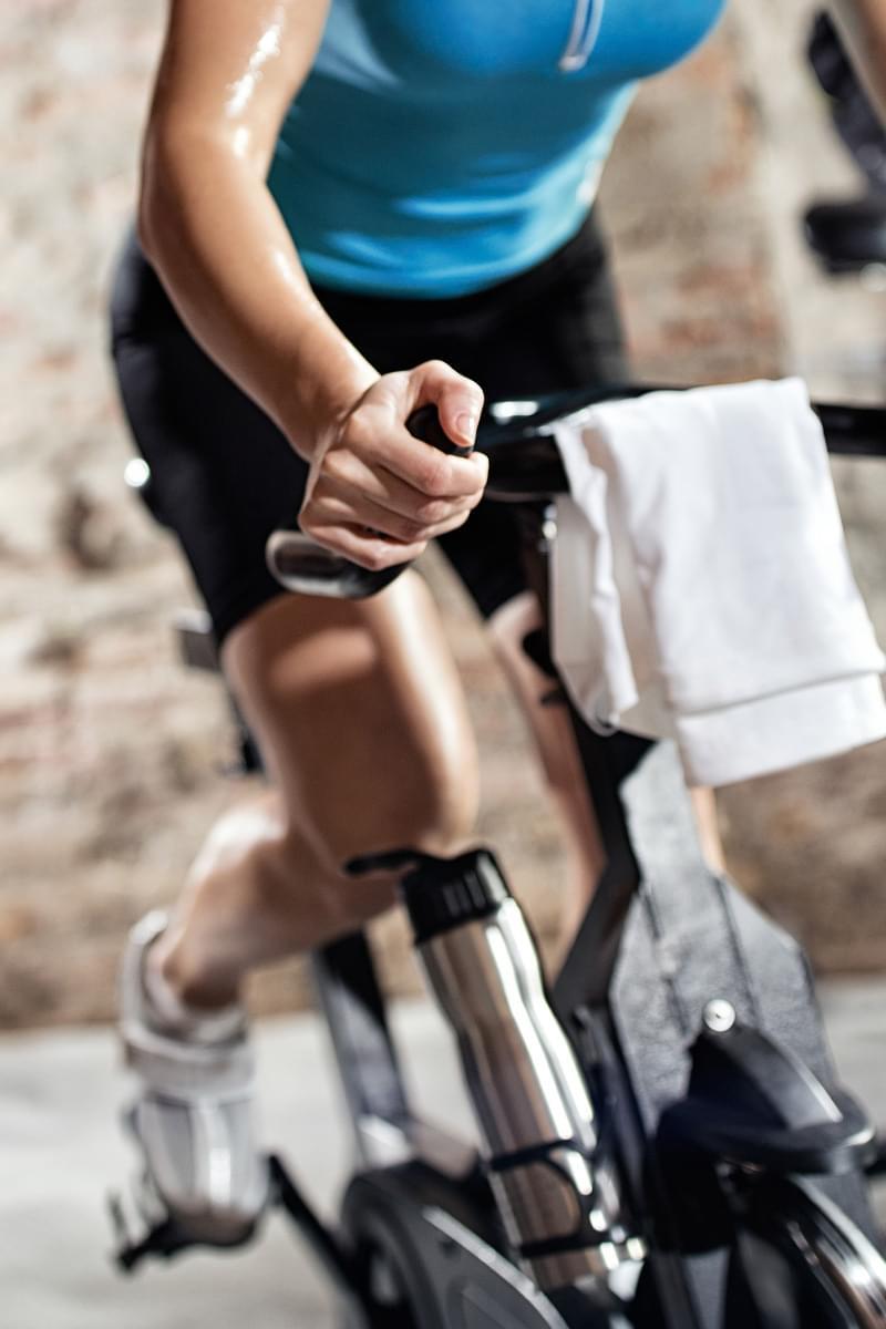 Cours vélo
