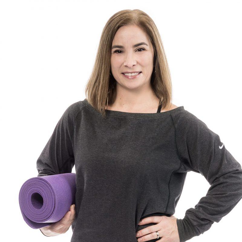 (Français) Nadia Vani : Née pour enseigner à bouger