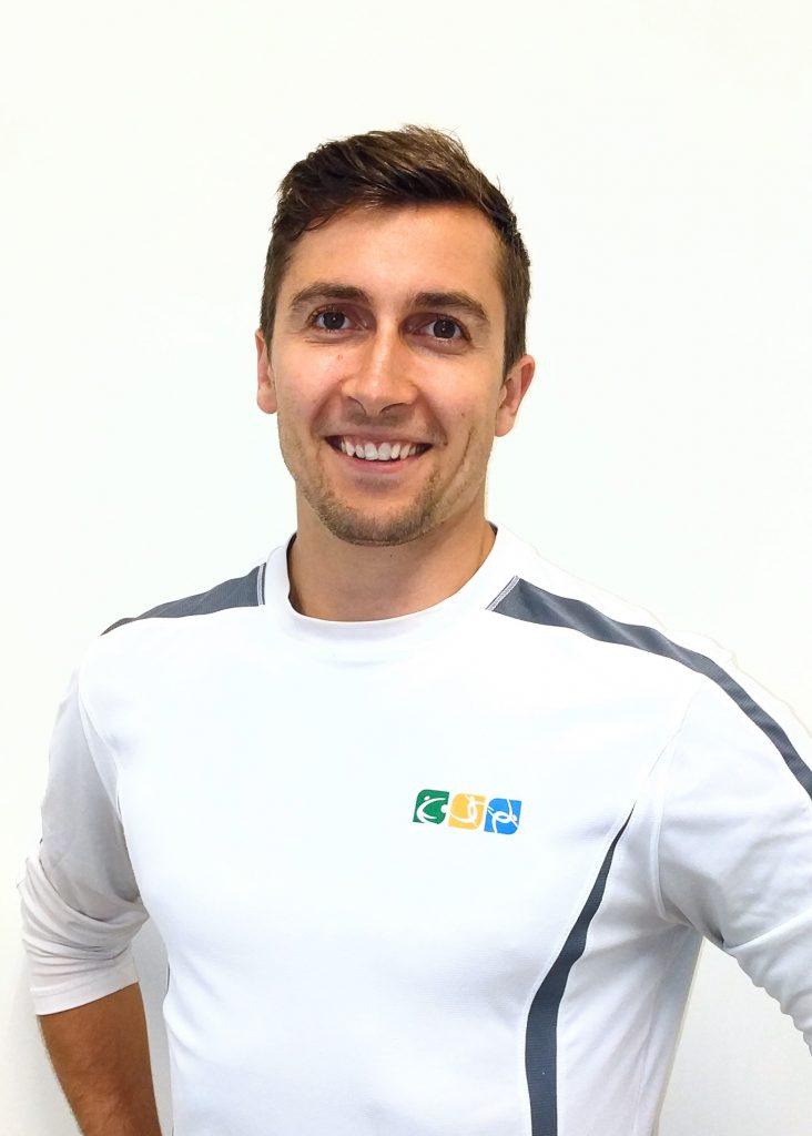 Michael Gagné B.Sc