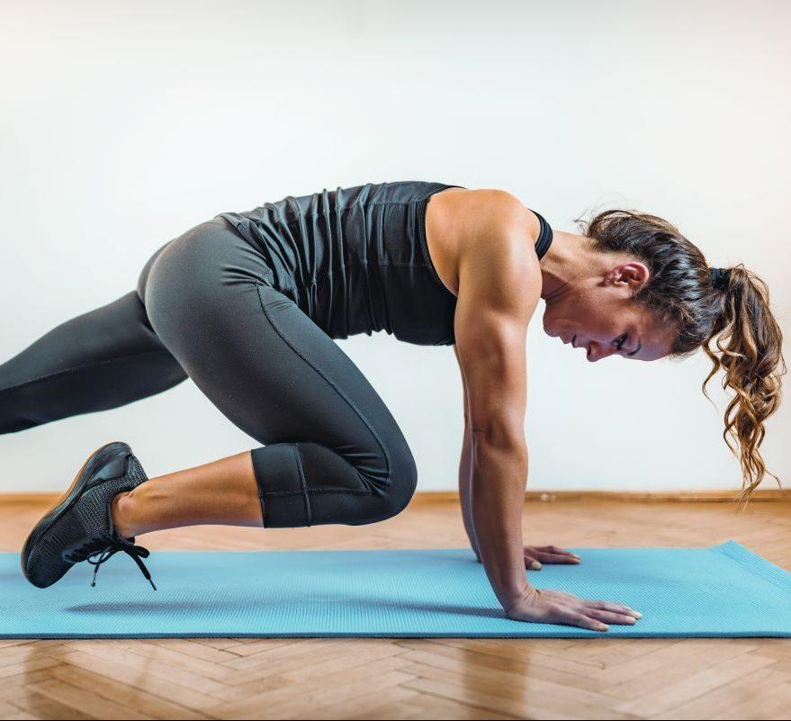 HIIT Workout : description et fonctionnement