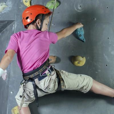 Cours d'escalade – enfants