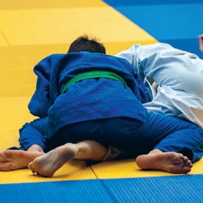 Club Judo