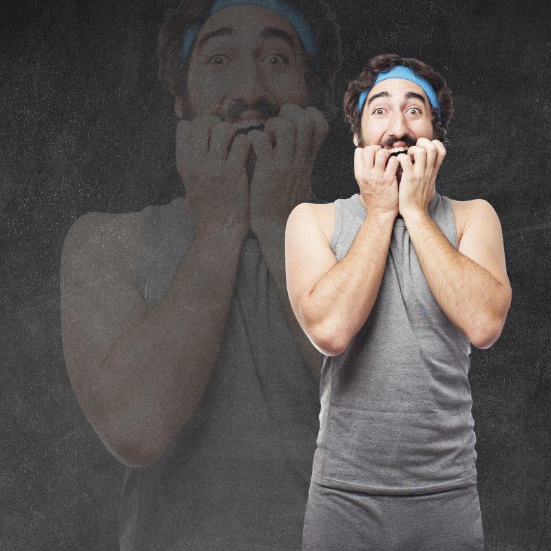 Des conseils pour surmonter la peur de l'exercice