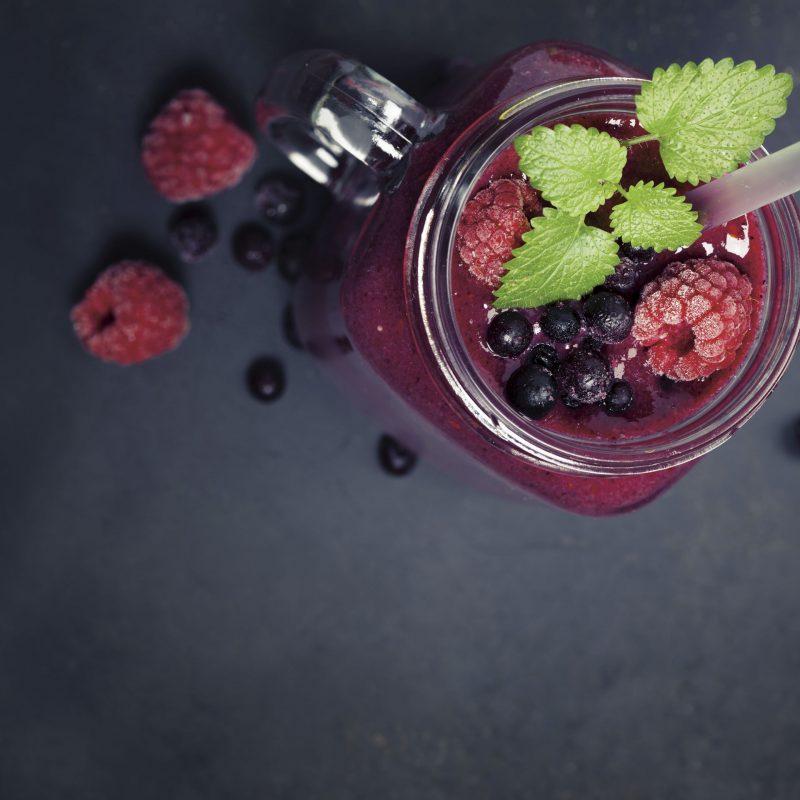 Les smoothies, une option nutritive et rapide pour tous!