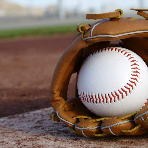 Amène-moi jouer au softball