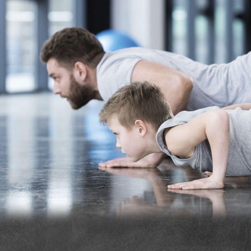 Recommandations mondiales en matière d'activité physique pour la santé