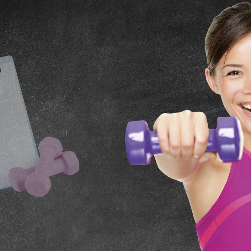 Créez un plan de conditionnement physique évolutif pour réussir