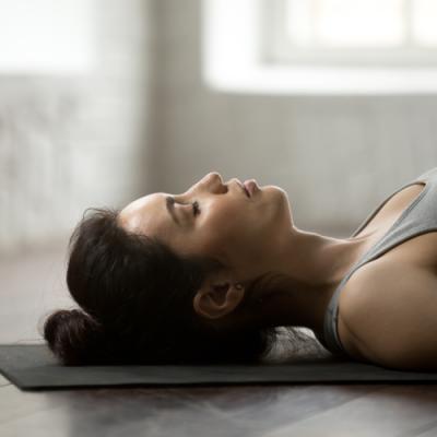 Yoga Nidra, le yoga du sommeil