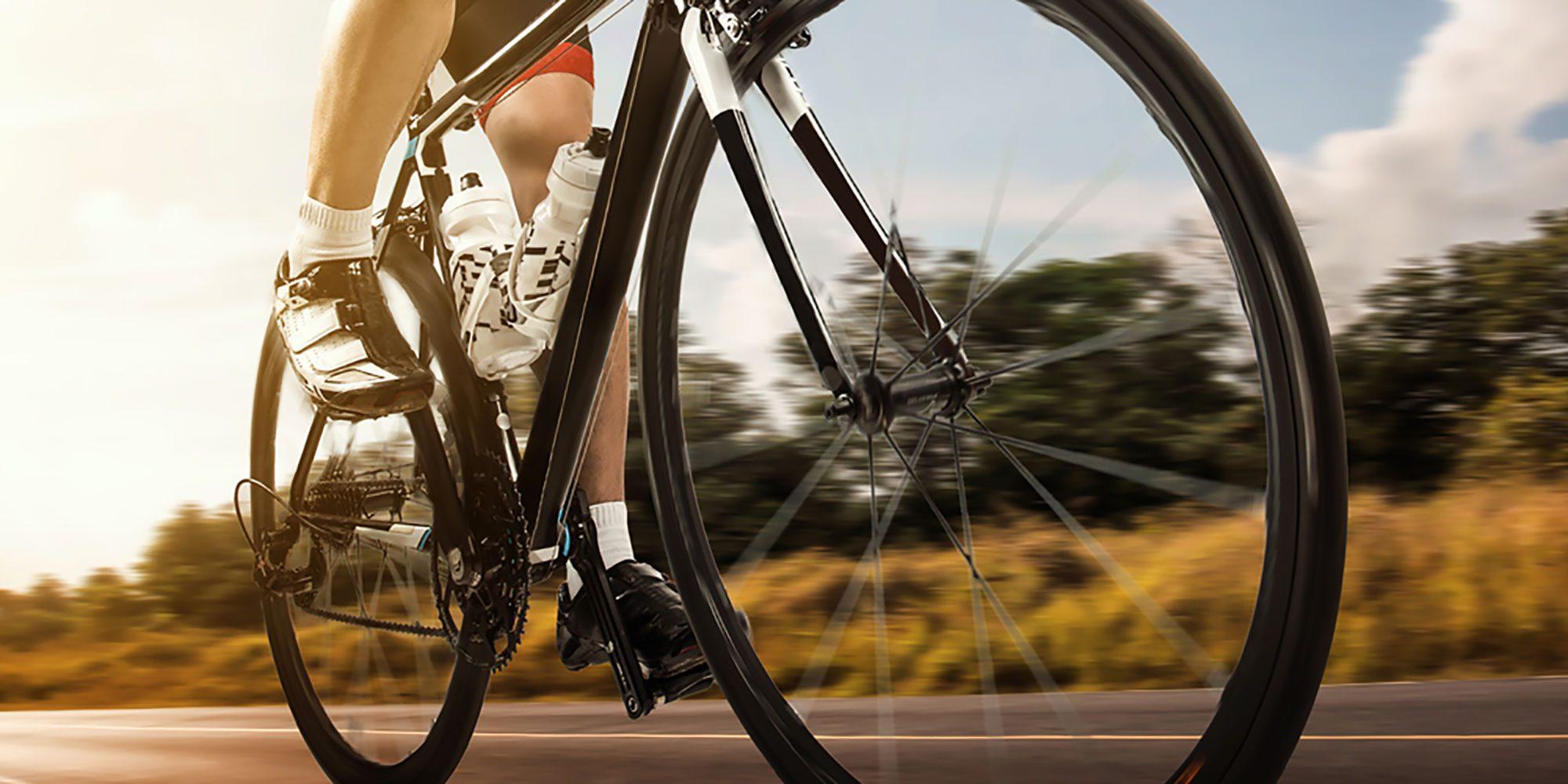 Les affaires et le vélo