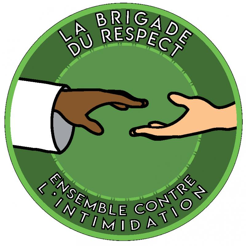 Le club de Judo Multisports, membre fondateur de la Brigade du Respect