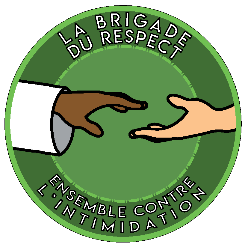 (Français) Le club de Judo Multisports, membre fondateur de la Brigade du Respect