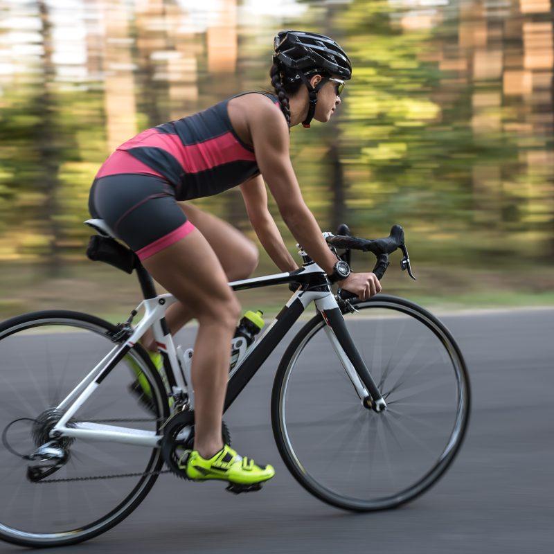Circuits et parcours de vélo