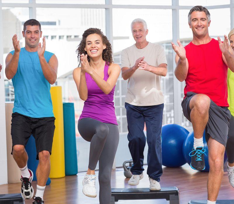 Les bienfaits de l'activité physique et des saines habitudes pour le moral