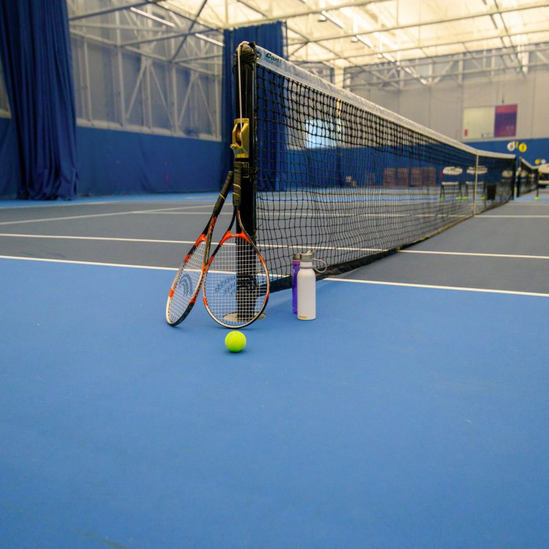 TENNIS AND BADMINTON ZONE