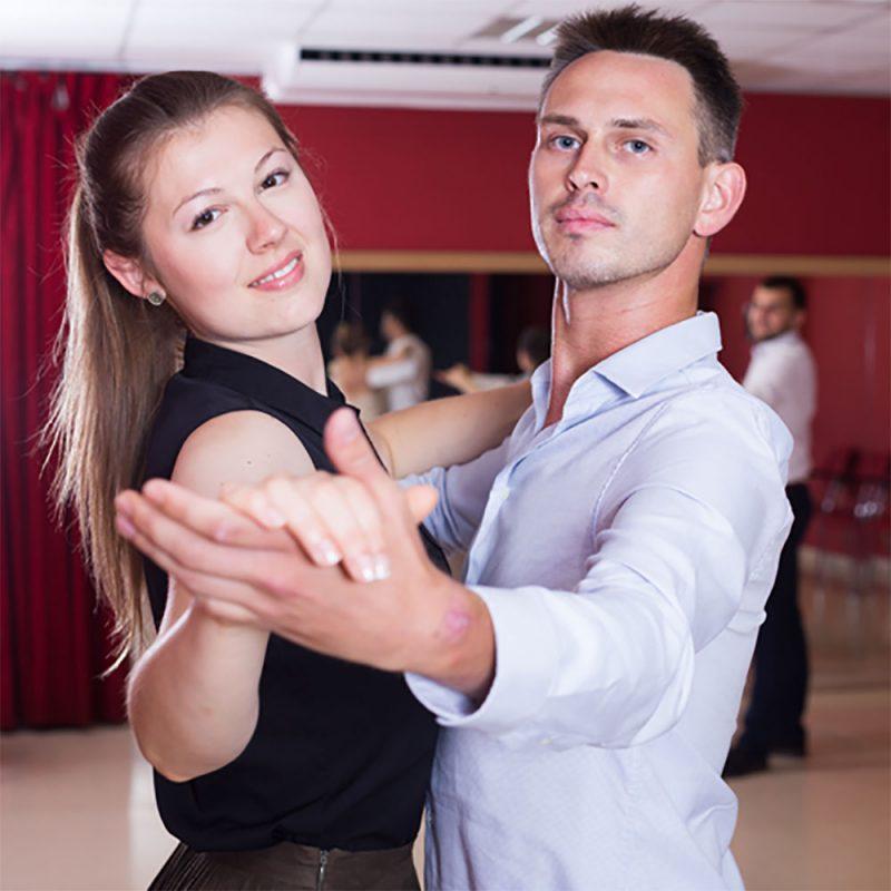 Danse sociale