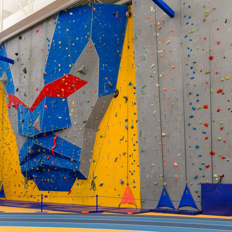 Climbing course – Adults