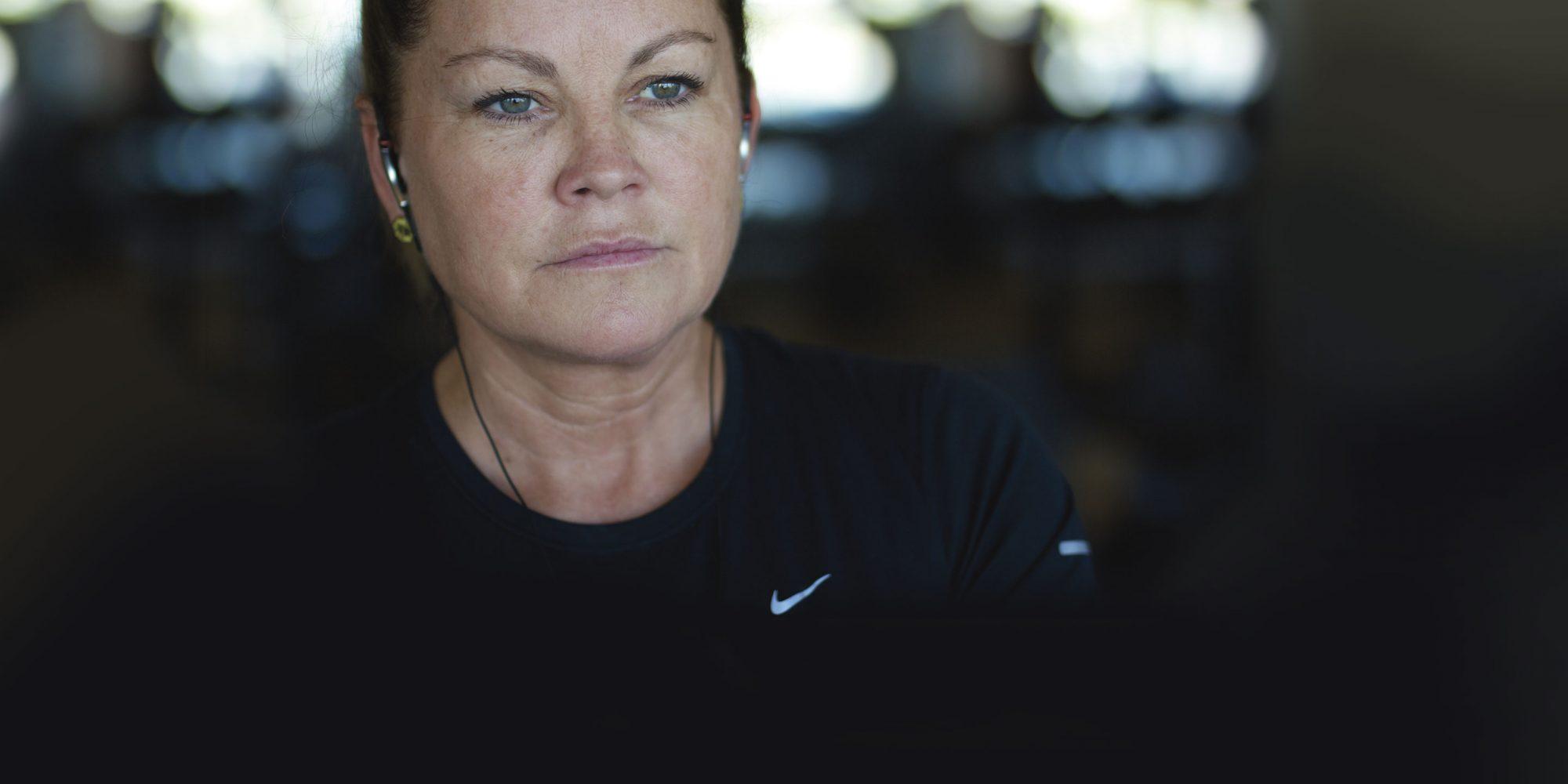 Nancy Quane : femme de sport, femme d'affaires