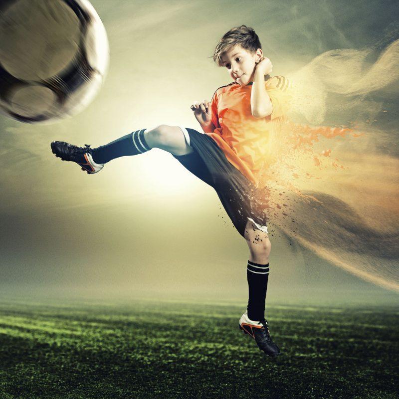 Le soccer dans Vaudreuil-Soulanges