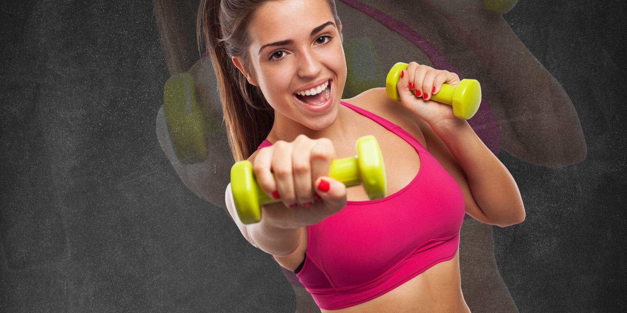 Vous n'avez aucune excuse pour ne pas faire de l'exercice