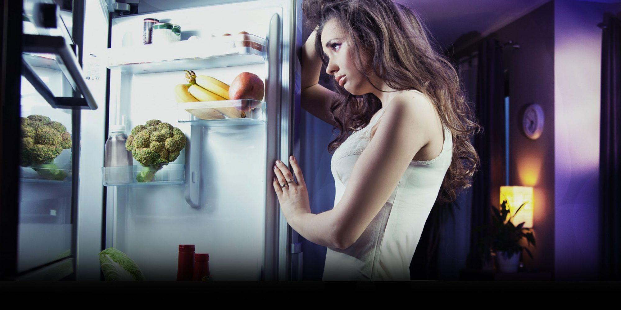 L'impact d'un manque de sommeil sur notre apport alimentaire