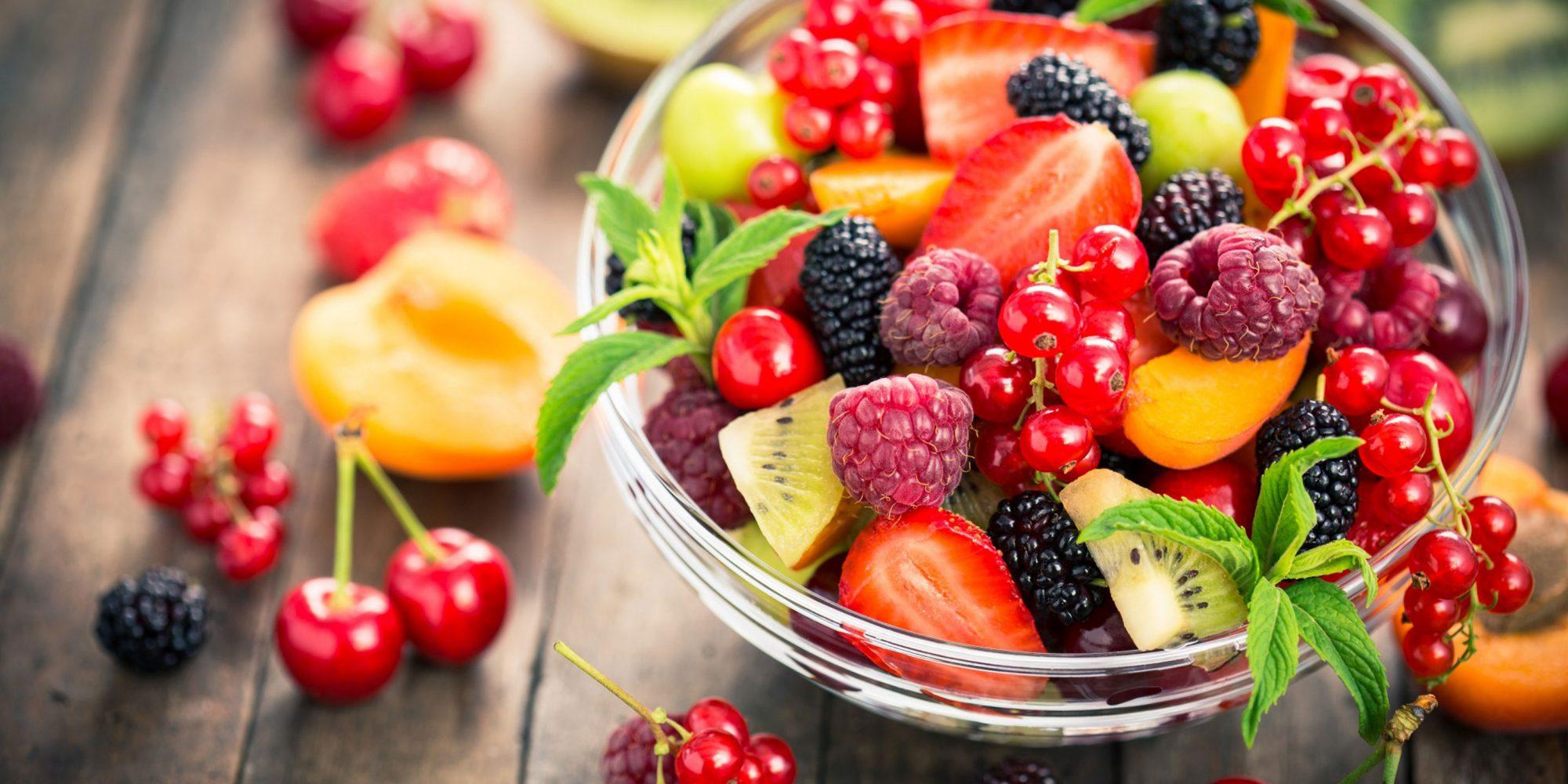 Le point sur le fructose