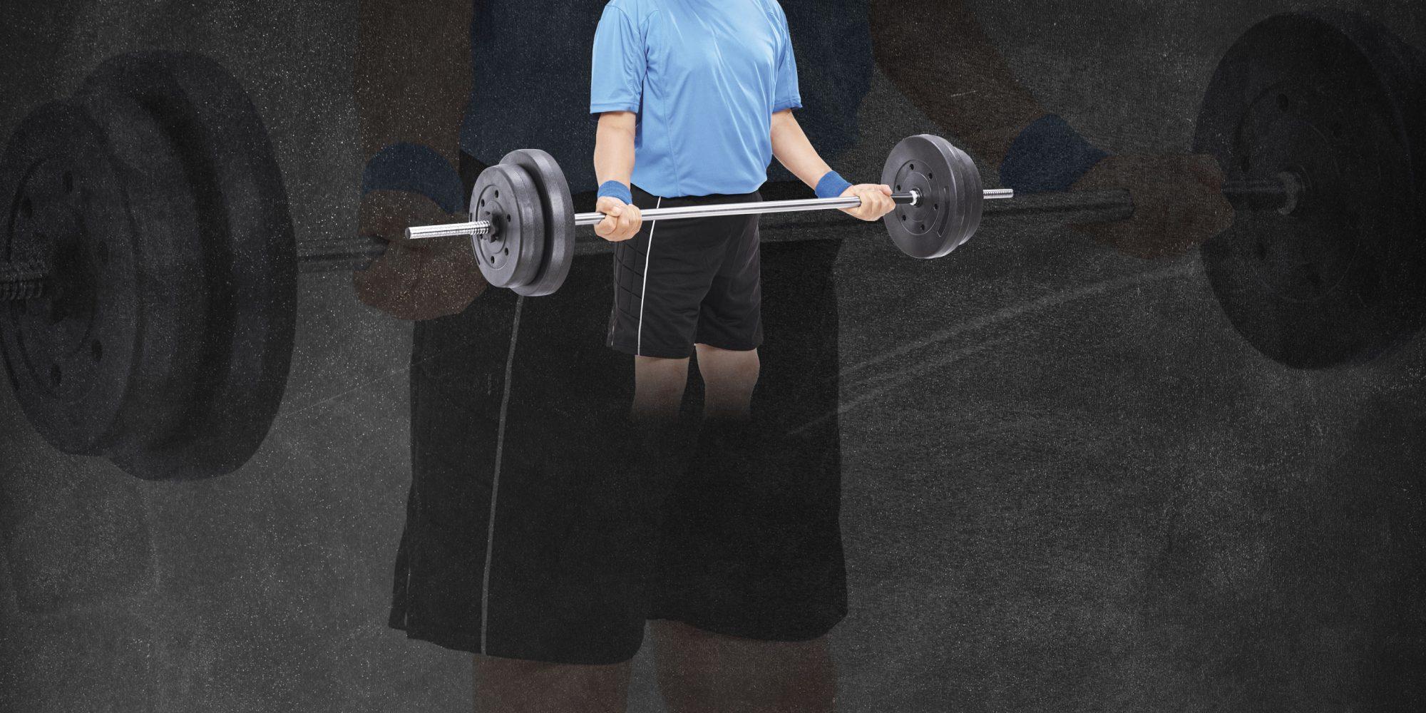 Masse musculaire, au-delà des apparences