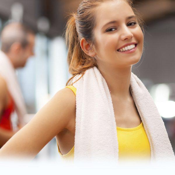 De bonnes raisons d'être enthousiastes sur l'avenir de l'activité physique