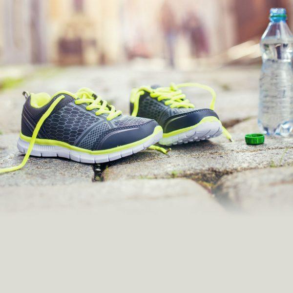 Comment choisir ses chaussures de course à pied?