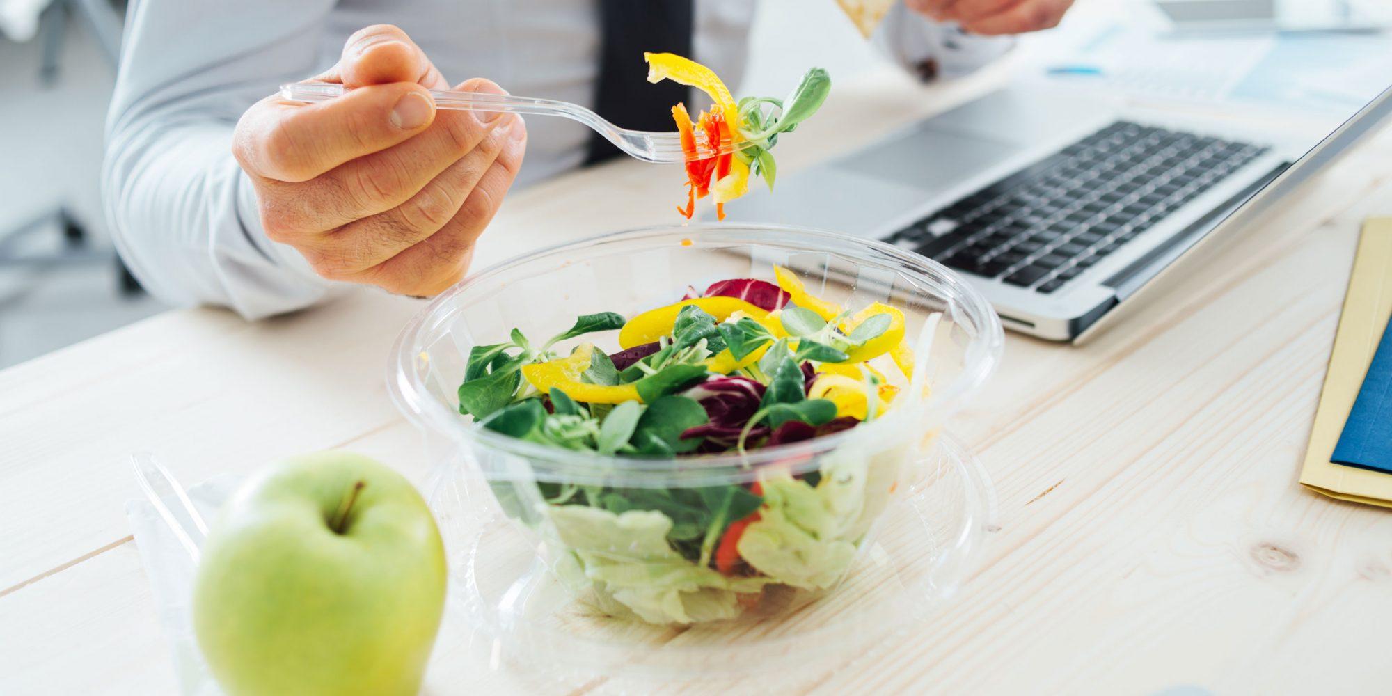 Les répercussions d'un travail cognitif (ou mental) sur notre consommation d'aliments