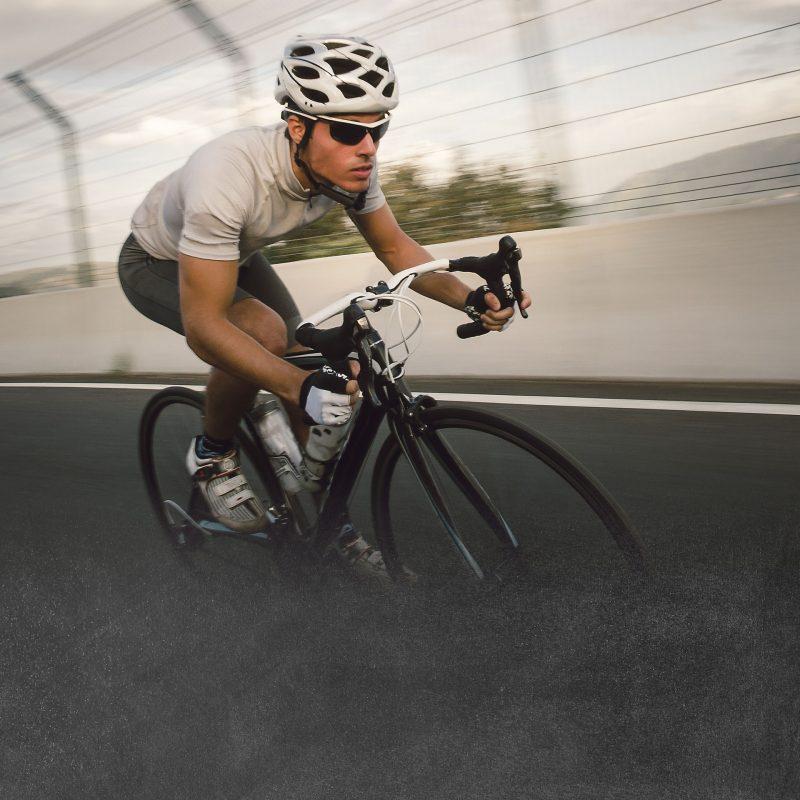 Le retour du vélo de route, l'arrivée du vélo de montagne