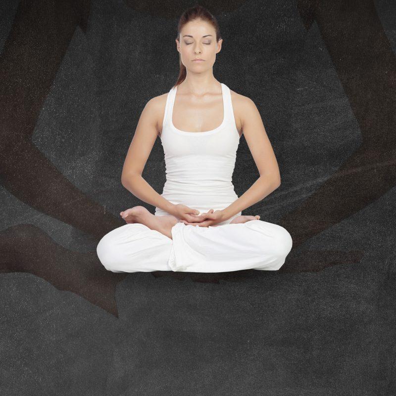Débutez votre voyage dans l'univers du yoga