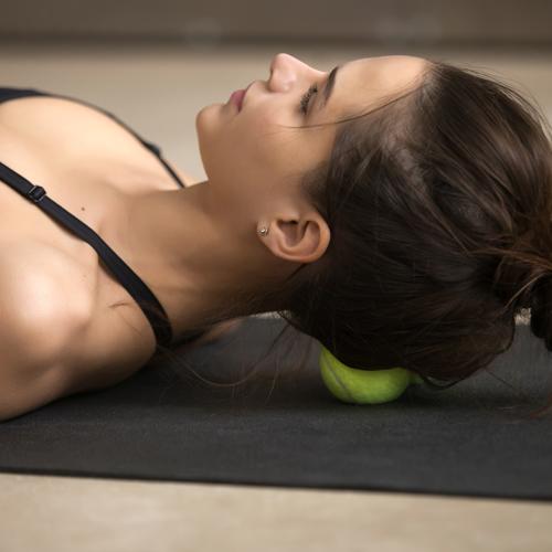 Yoga Release