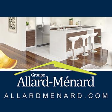 MAI 2019 - Allard Menard