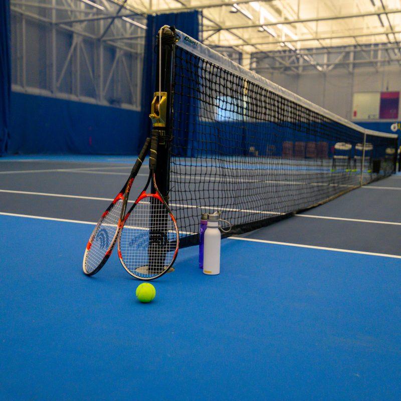 Tennis ligue de simple
