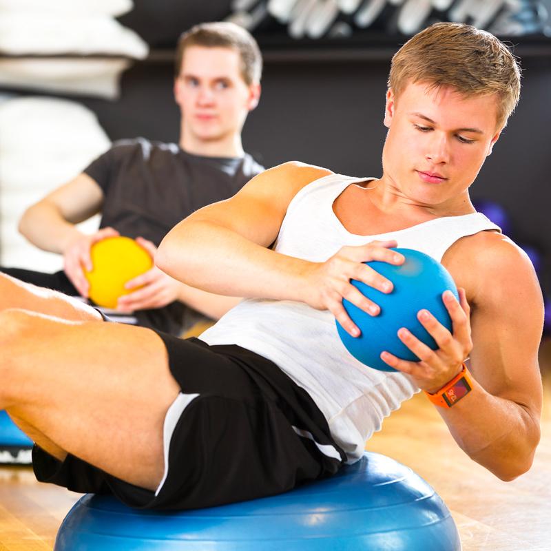 Tonus musculaire