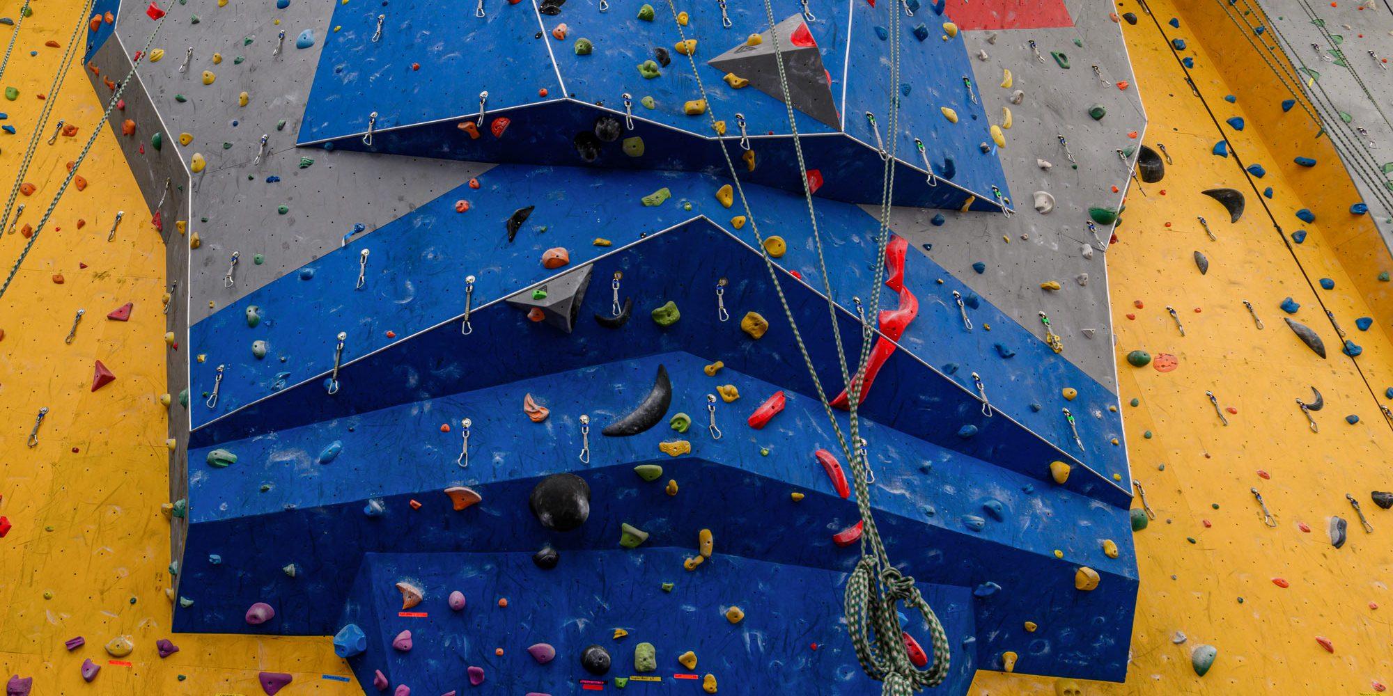 Escalade-Mur de X mètres