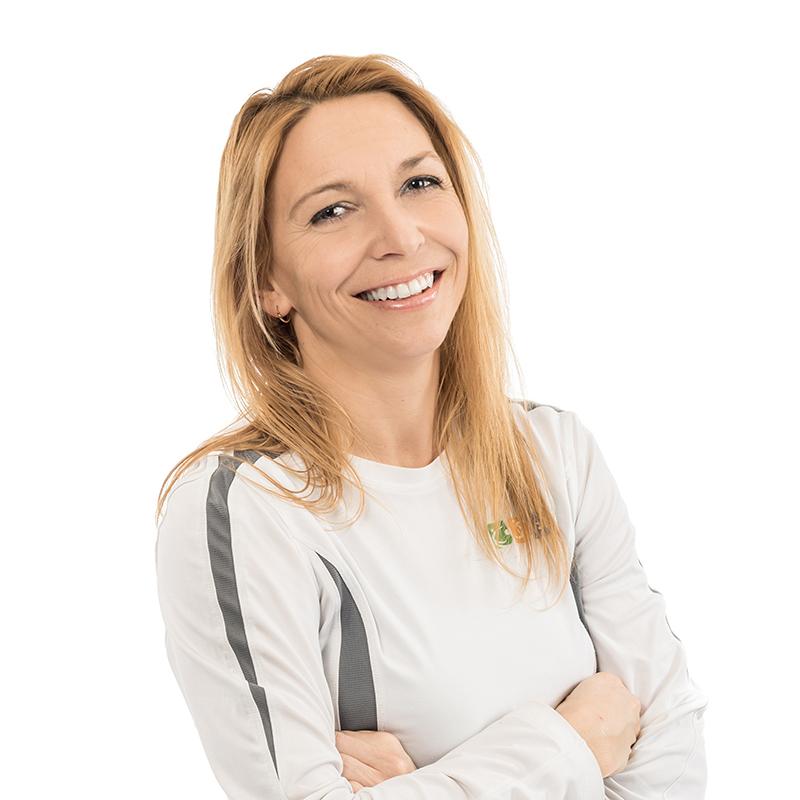 (Français) Sophie Lalonde-Mathers : La kinésiologue passionnée