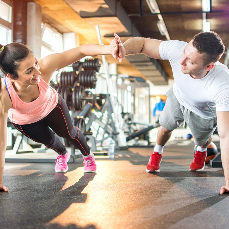 Comment ne plus se passer d'exercice physique !