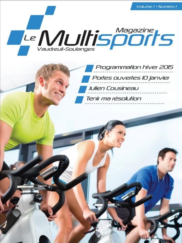 Le Multisports hiver 2014
