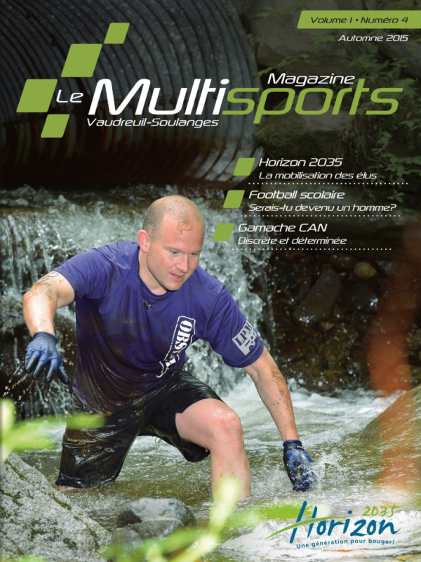 Le Multisports automne 2015