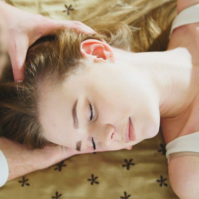 Yin Yoga & Massage Thailandais