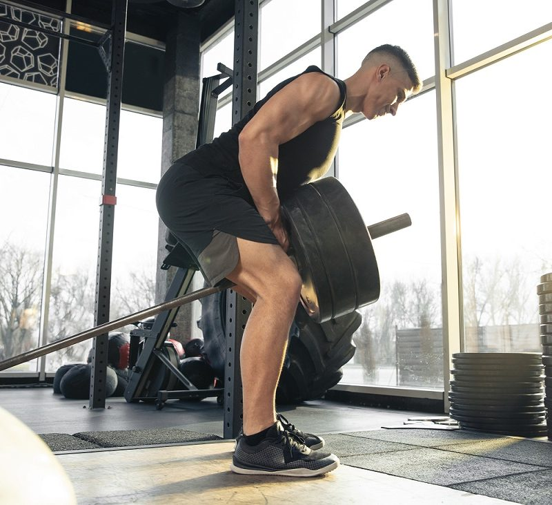 La musculation pour les sports de longue distance