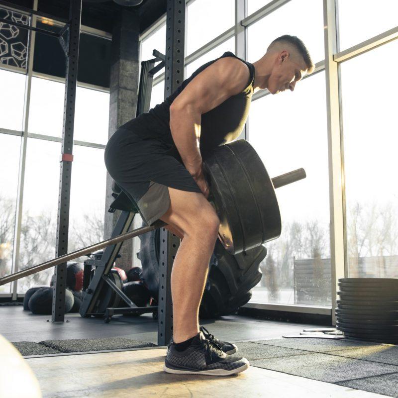 (Français) La musculation pour les sports de longue distance