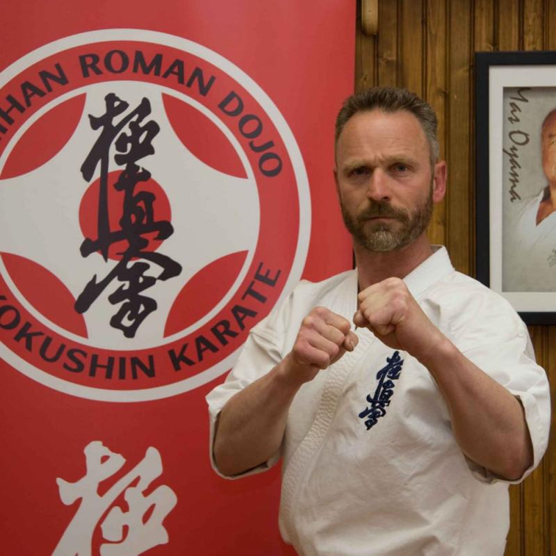 (Français) Paul Bourgoin : Les arts martiaux comme mode de vie