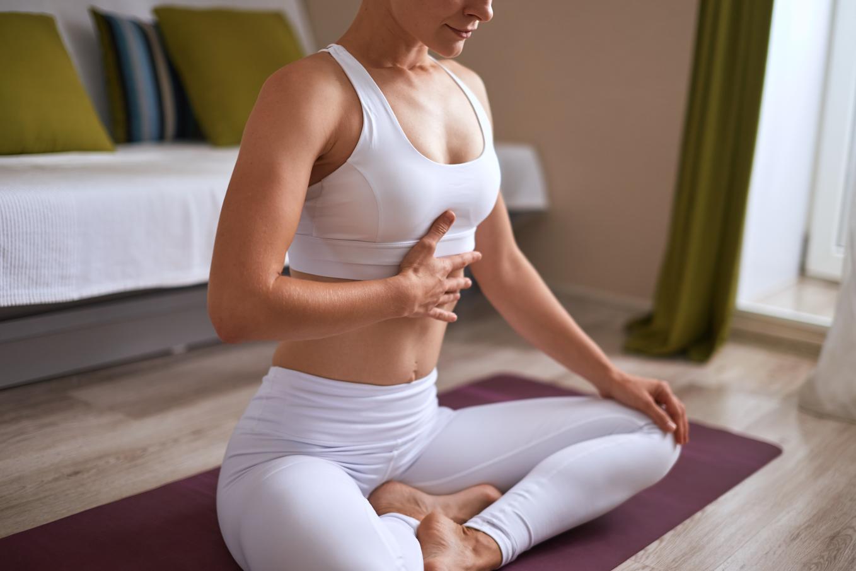 Qu'est-ce que la Respiration Consciente?