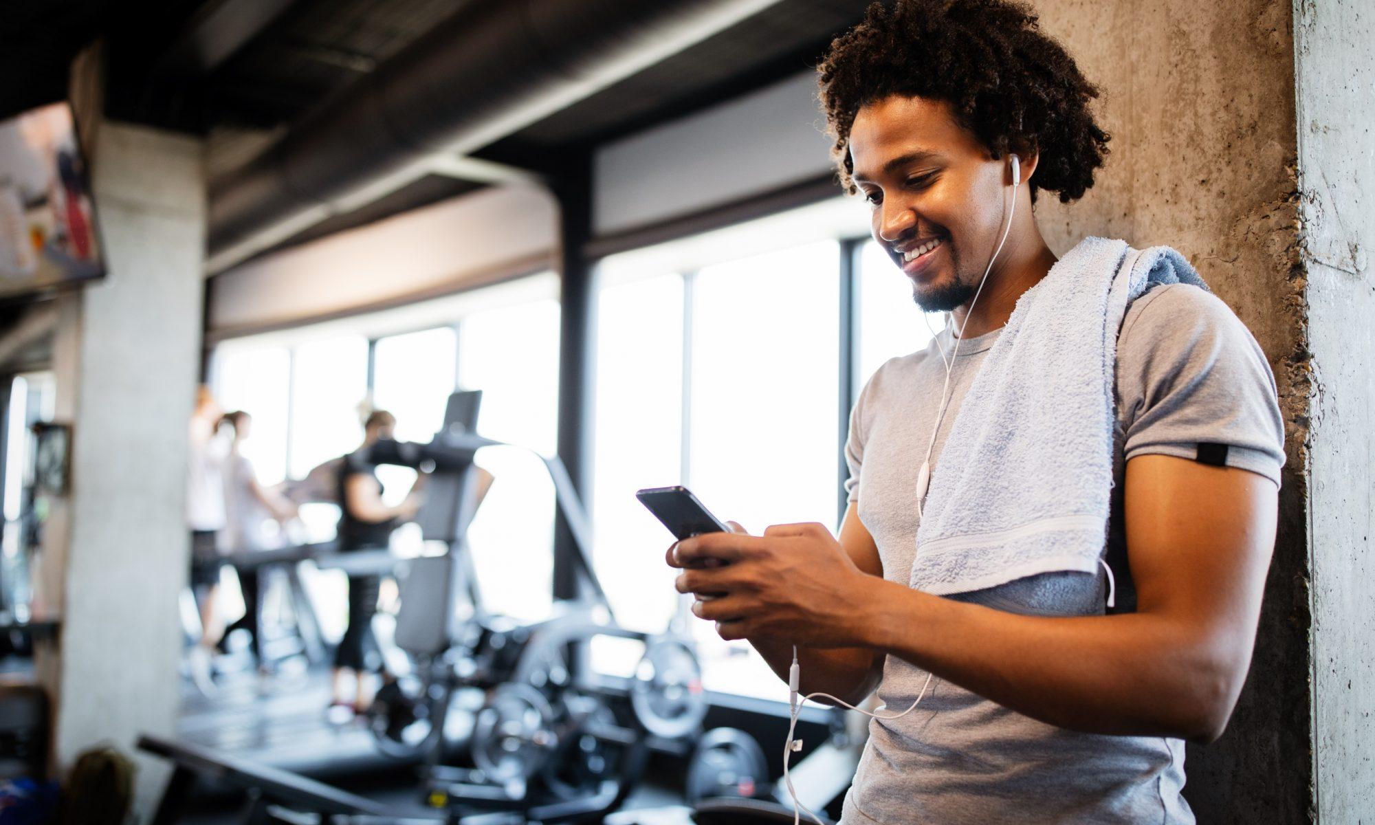 Pourquoi l'application CMS Workouts est l'outil idéal pour mon entraînement privé?