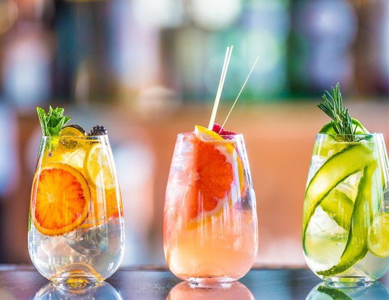 EXISTE-T-IL UN TYPE D'ALCOOL MEILLEUR QU'UN AUTRE POUR MA SANTÉ ?